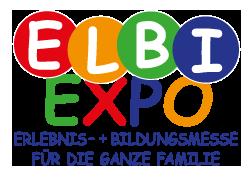 ELBI-EXPO Logo